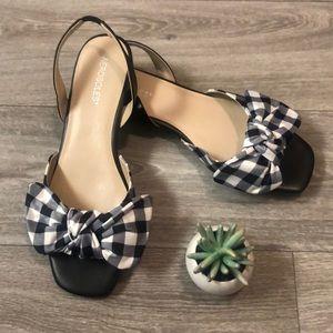 Aerosoles Plaid Sandals